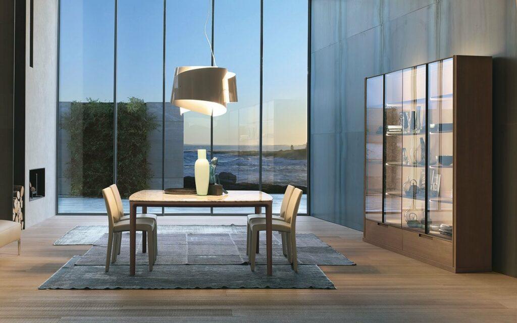 Salon et Séjour, design d'intérieur