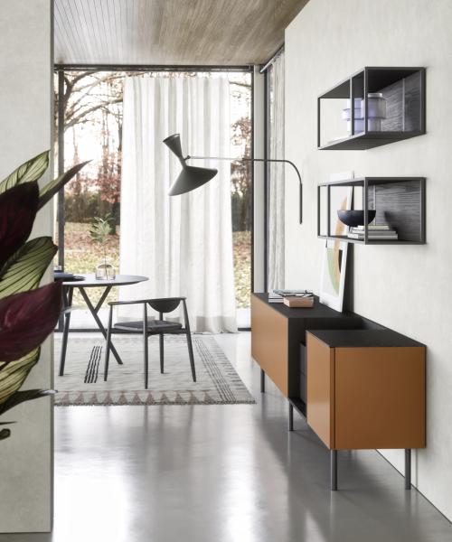 Dressing, Les Ateliers Du Sud, design d'intérieur